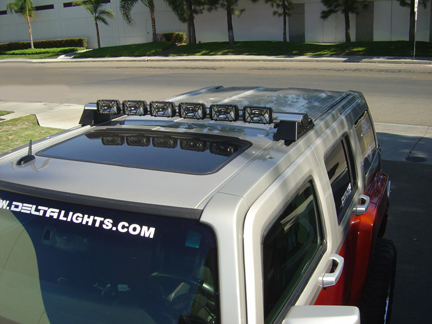 hid lighting by delta lights hummer 1 866 761 0974 free shipping
