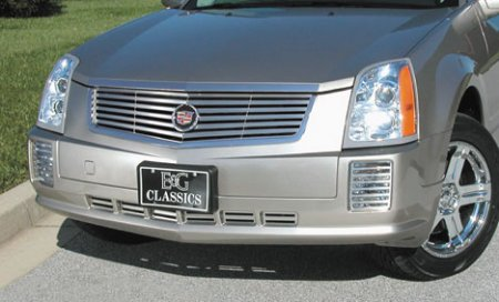 Cadillac Grille Wing Body Kit