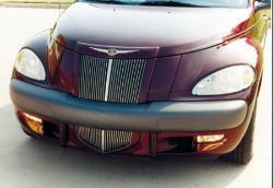 Pt Cruiser Grilles Body Kit Accessories Chrome Performance Parts
