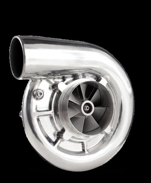Vortech Supercharger Dimensions: Vortech Superchargers V-7
