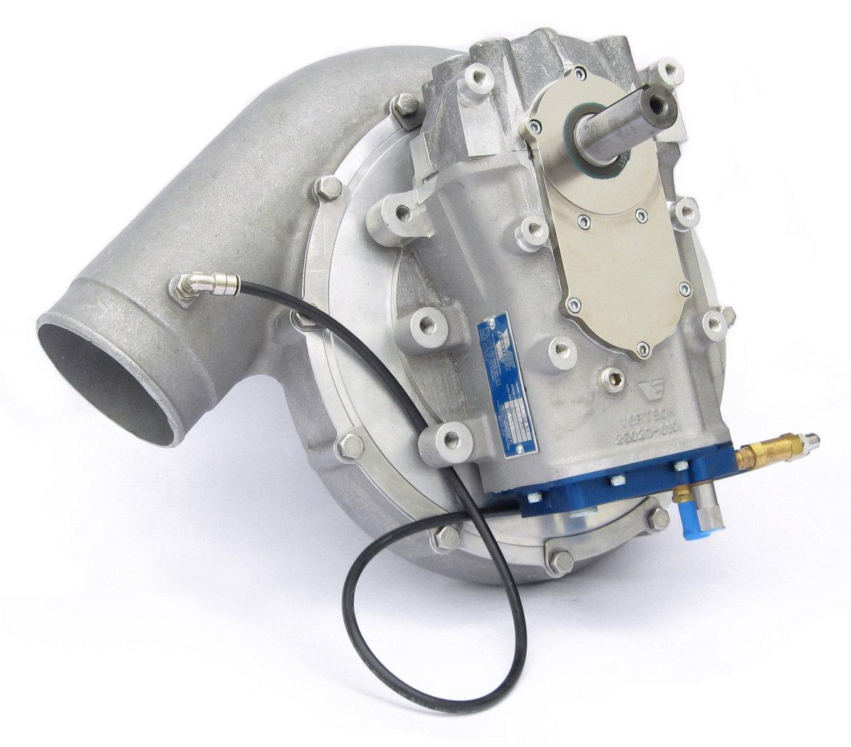 Vortech Superchargers V-20