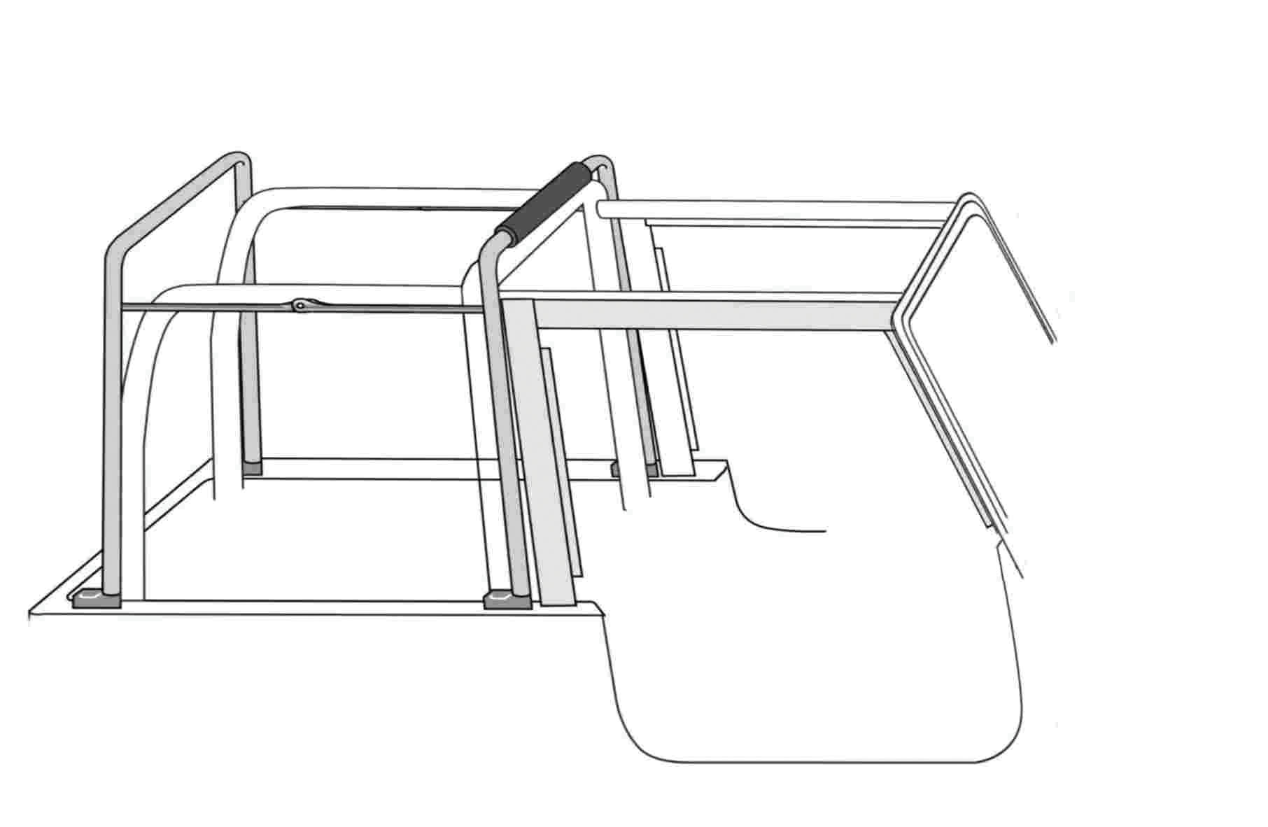 Cargo Train Colouring Pages likewise Printthread in addition Omega 34 63970 furthermore Rack Mount Lights together with Thule Cargo Carrier. on jeep cargo net top