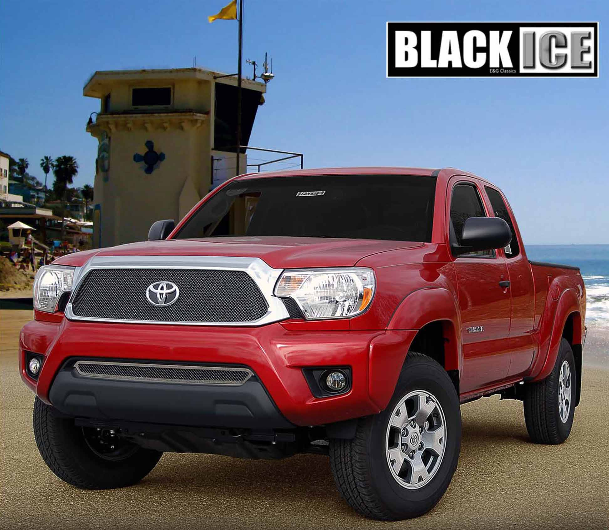 2006 Tacoma Platinum: E&G Best Toyota Prices On The Web And FREE Shipping