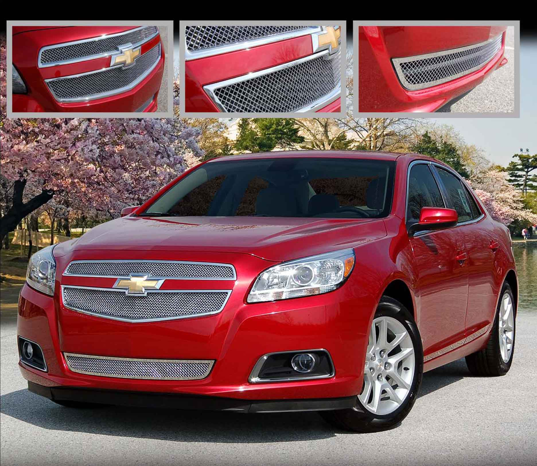 Chevrolet Malibu 2014 For Sale: E&G Classics Chevrolet Malibu