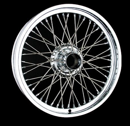 Axis Wheels