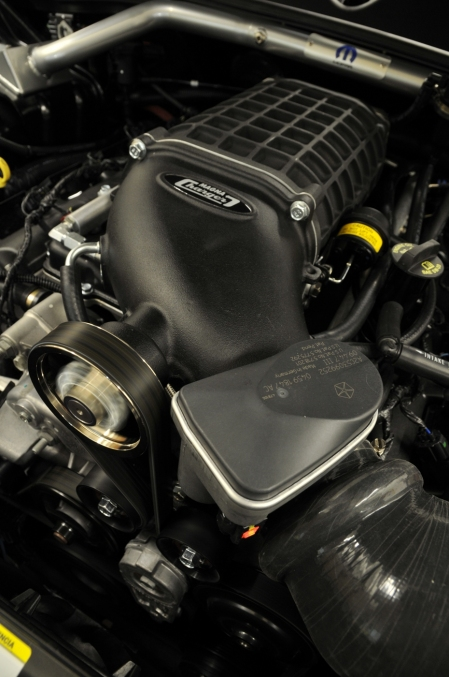 Magnacharger Supercharger For Your Dodge Charger Free Shipping